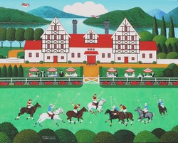 Shaughnessy Polo Club