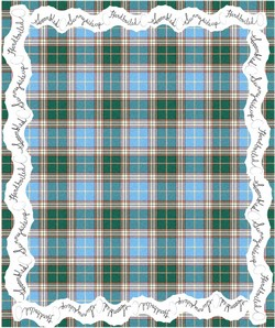 Plaid Square