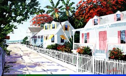 Harbor Island Homes