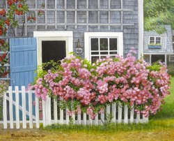 Nantucket Roses