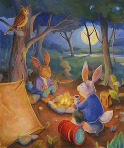 Rabbit Camp